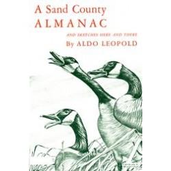 A Sand County Almanac (2nd ed.)
