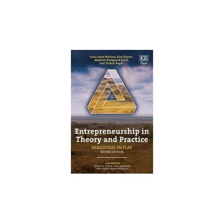 Entrepreneurship in Theory and Practice (2nd ed.)