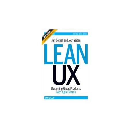 Lean UX (2nd ed.)